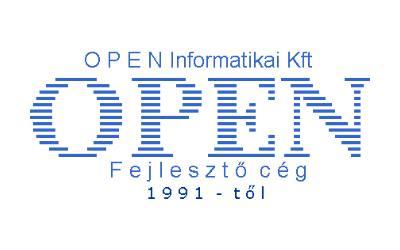 OPEN Kft